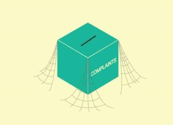 complaint box