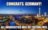 Germany univ